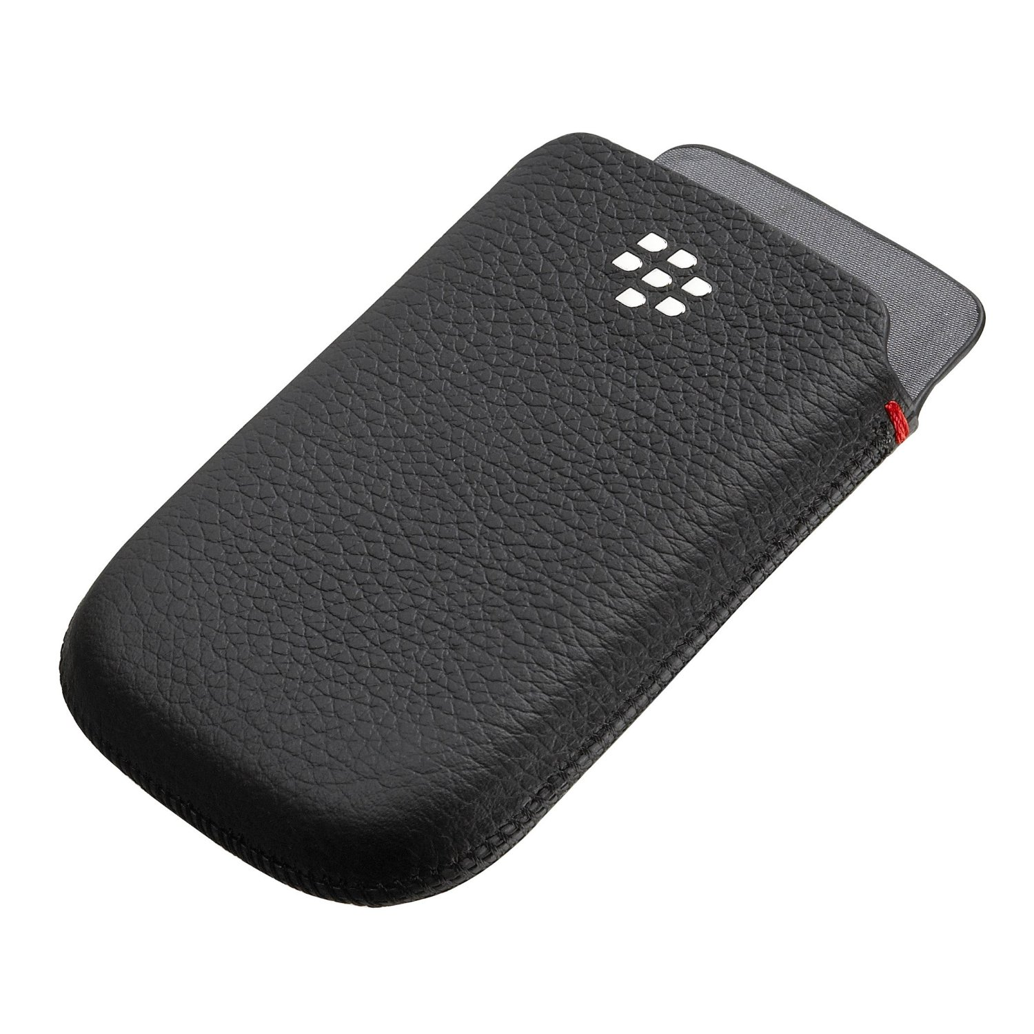 BlackBerry pouzdro Pocket Style- BlackBerry Curve 8520, 8900, 9300 a Bold 9700, 9780, model ACC-32917-201