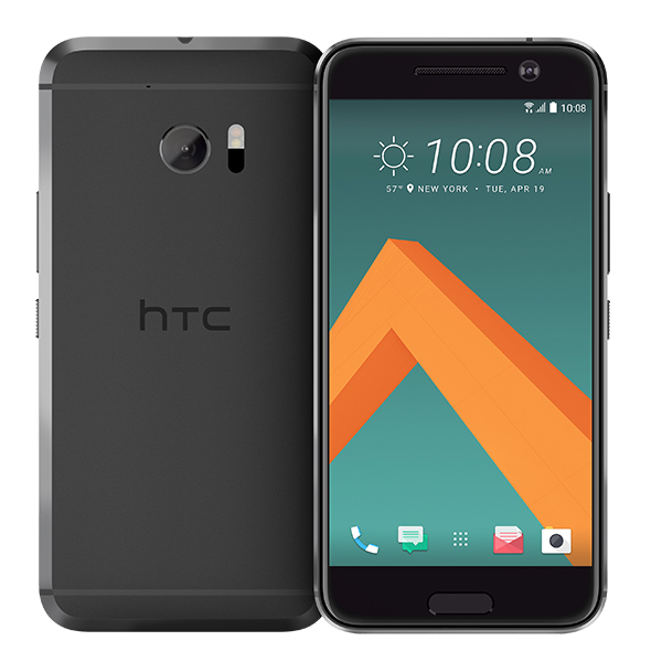 HTC 10 32 GB, Carbon Grey
