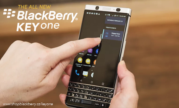 Maximum Productivity - with all the BlackBerry Apps preinstalled!