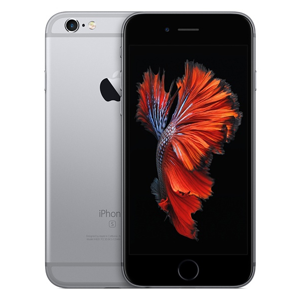 Apple iPhone 6s 32GB, Space Grey