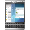 BlackBerry Passport™ Silver Edit