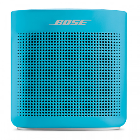 Bezdrátový Bluetooth Reproduktor Bose SoundLink Color II, Aquatic Blue