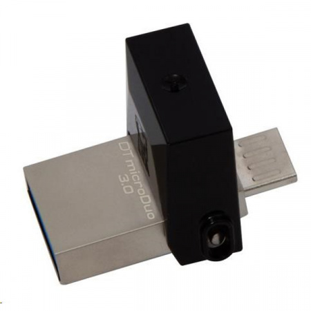 Kingston DataTraveler microDuo 32 GB, microUSB (USB 3.0)