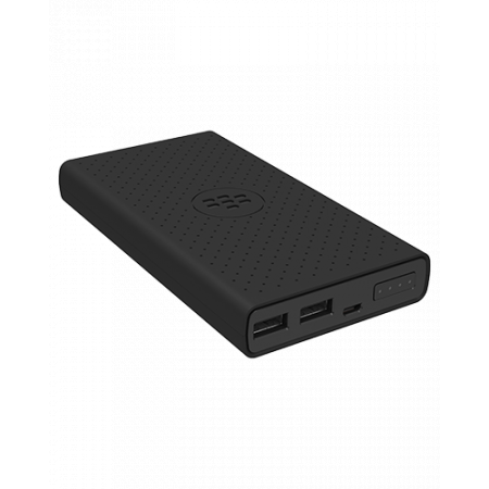 Externí zdroj (powerbank) BlackBerry Mobile Power Charger MP-12600, 12 600 mAh
