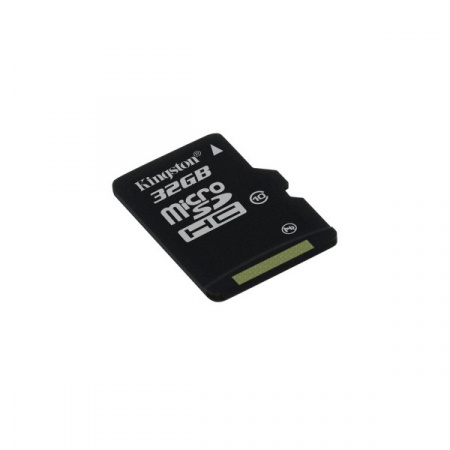 Paměťová karta 32 GB Kingston microSDHC, Class 10