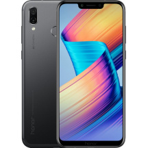 Honor Play 4GB/64GB Dual-SIM Midnight Black