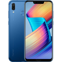 Honor Play 4GB/64GB Dual-SIM Navy Blue