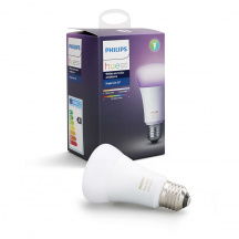 Chytrá žárovka Philips Hue White and Color Ambiance, 10 W, patice E27, 1 ks