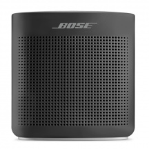 Bezdrátový Bluetooth Reproduktor Bose SoundLink Color II, Soft Black