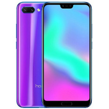 Honor 10 4GB/64GB Dual SIM, Phantom Blue