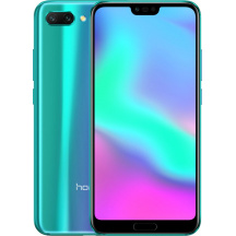 Honor 10 4GB/64GB Dual SIM, Phantom Green