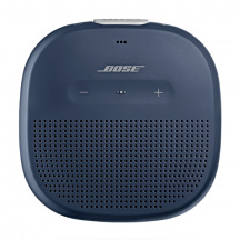 Bezdrátový Bluetooth Reproduktor Bose SoundLink Micro, Midnight Blue