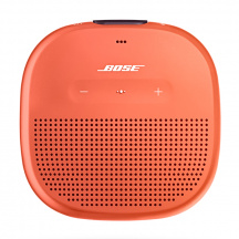Bezdrátový Bluetooth Reproduktor Bose SoundLink Micro, Bright Orange