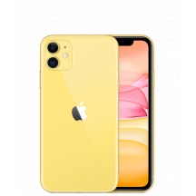 Apple iPhone 11 64GB, Žlutá