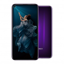 Honor 20 Pro 8GB/256GB Dual SIM, Phantom Black