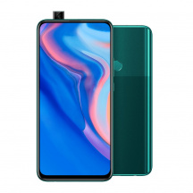 Huawei P Smart Z 64GB/4GB Dual SIM, Emerald Green (Zelená)