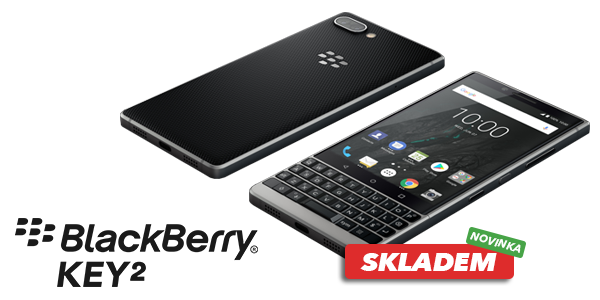 BlackBerry KEY2™